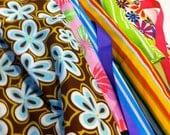 Custom order for Kate:  2 children's Easter themed aprons
