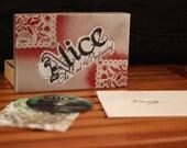 Alice CD Box No. 73