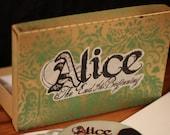 Alice CD Box No. 78