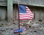 American Survival Bracelet