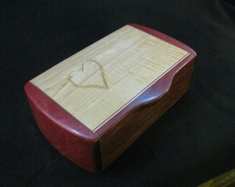 Amore- Keepsake Box