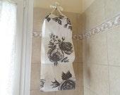 Toilet Paper Holder - KITCHEN Paper Holder - Home Decor - Organizer - Housewarming - Shower Gift - WEDDING Gift - Under 20 Dollars