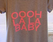Maternity Top Ooh La La Baby