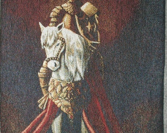 Paladin Tapestry 12x18