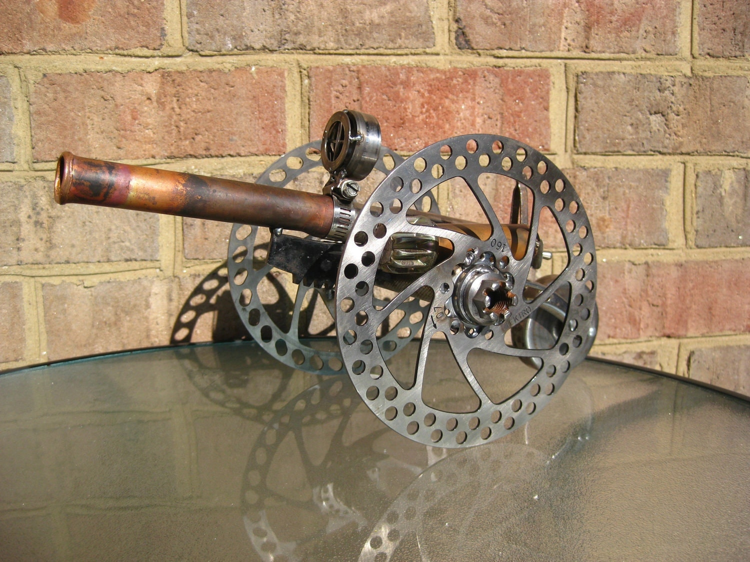 steampunk wire art for - photo #42