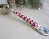 Coffee Scoop - Decorative Spoon