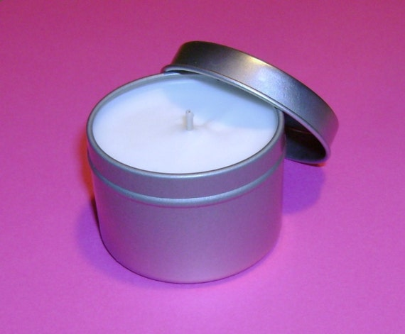 Love Spell Soy Candle 2oz