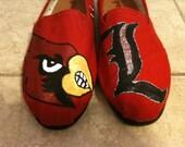 University of Louisville Cardinals Tailgating