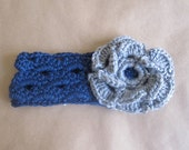 Infant Headband - Specify Colors at Checkout