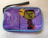 Frankenstein Makeup purse