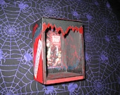 Horror Movie Box 1 Christopher Lee as Dracula