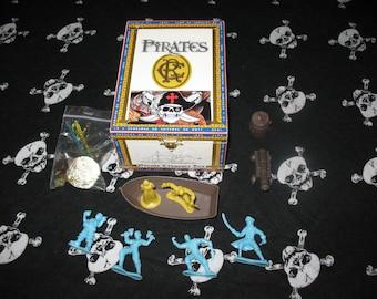 Pyrate Treasure Box