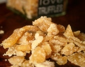 Fresh Candied Ginger
