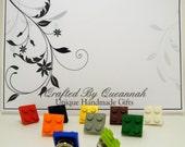 Lego Tie Tack