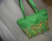 Kermit Tote Bag Purse