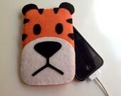 Hobbes Phone Cozy