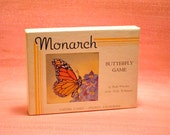 Monarch Butterfly Card Game - Complete set
