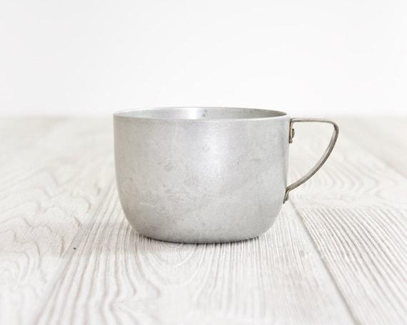 Aluminum Camp Cup
