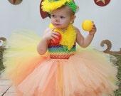 Send in the Clown-tutu/costume