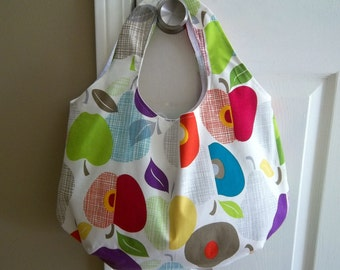 City Fruit Tote