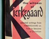 Kierkegaard - Selected Writings