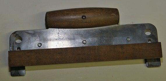 Antique Rare Vintage 1930s Tool Stanley No 88 Clapboard