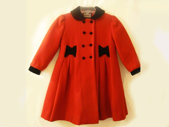 ROTHSCHILD 4T Dress Coat
