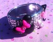 Minnie Mouse-Dora-Barbie-Hello Kitty- Bracelet