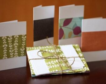 Handmade Envelopes and Notecards Sationery Set