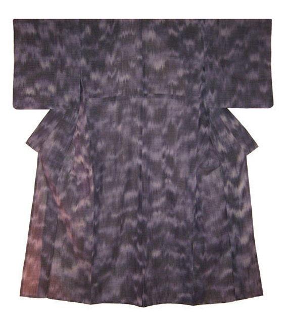 Vintage kimono for women