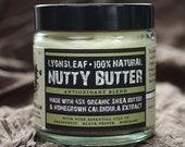 Antioxidant Formula Body Butter with 45% Organic Shea Butter 85g