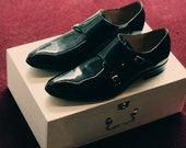 Monk Shoes - Handmade Leather Shoes