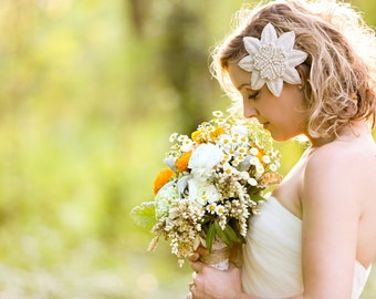 Sale!! Rhinestone and crystal star shaped applique bridal hairclip Star # 25HP