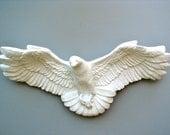 Flying Eagle Wall Decor