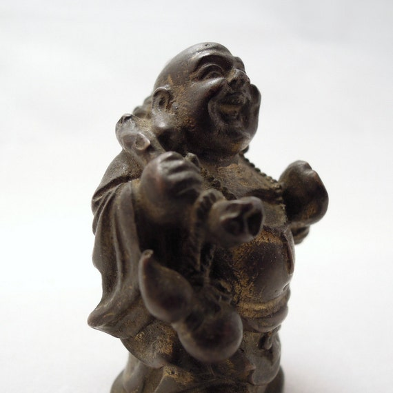 Hotei the Laughing Buddha