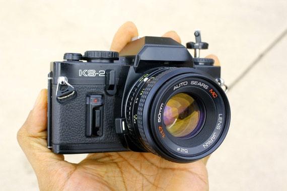 Sears KS-2/Ricoh XR-7