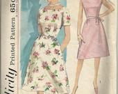 4903 Simplicity Vintage Pattern, 1950's, Size 14