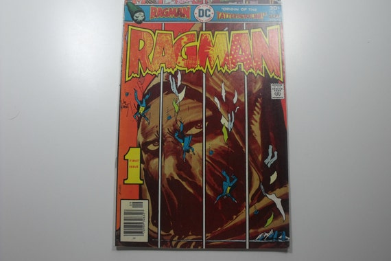 Ragman No.1 (1976)