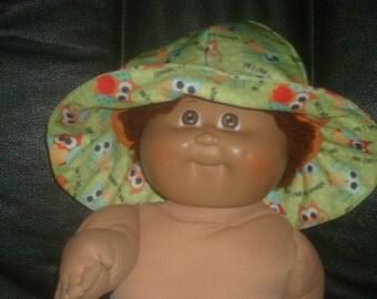 Childrens Sun Hat