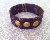 FOREVER SUMMER Bandana Wrapped Bracelet