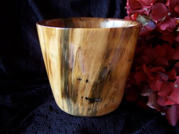Wood Bowl - Hawaiian Norfolk Pine