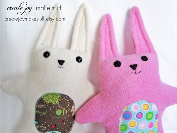 Baby bunny sewing pattern pdf printable quick easy easter baby bunny sewing pattern pdf printable quick easy easter gift simple rabbit cloth fabric plush plushie softie doll stuffed from negle Choice Image