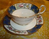 Ainsley Tea Cup and Saucer