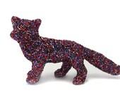 Mr Fox children's Ornament Decoration