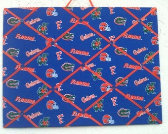 Florida Gators photo/ memo board