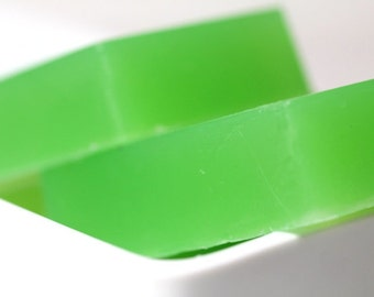 Cucumber Melon Handmade Soap