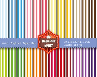 Buy 2 Get 2 Free ---- Digital Papers ---- Personal and Small Commercial Use ---- BB 0032