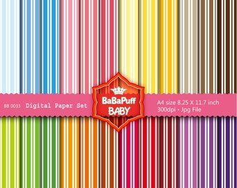 Buy 2 Get 2 Free ---- Digital Papers ---- Personal and Small Commercial Use ---- BB 0033