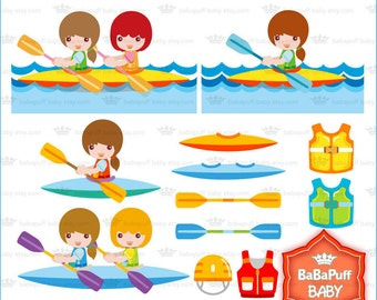 Buy 2 Get 2 Free ---- Canoe ---- Personal and Small Commercial Use ---- BB 0068