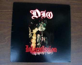 Dio- Intermission (1 - 25443) 1986